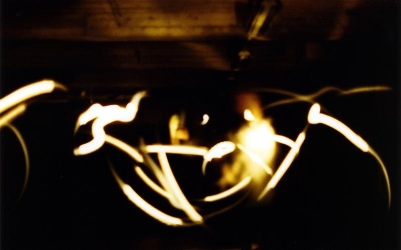 Joonas Siren: 'Light dances 3'