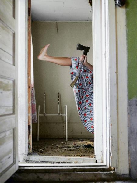 Erica Kovanen: 'Odotus'
