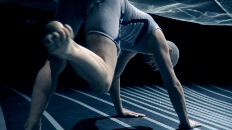 Pekka Vitikainen: 'Intense gravity'