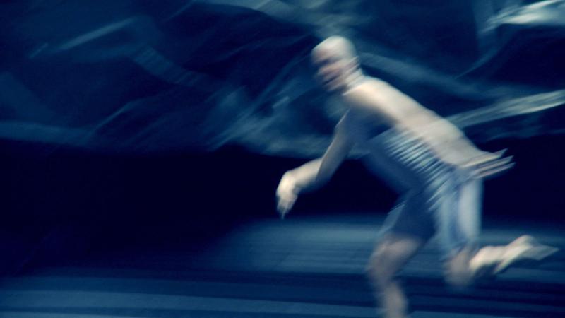 Pekka Vitikainen: 'Turbulent gravity'