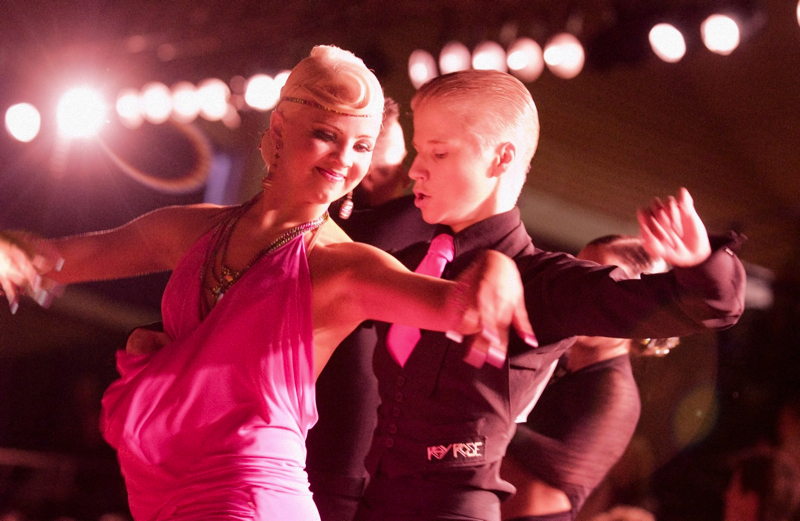 Jussi Panula: 'Got pink'