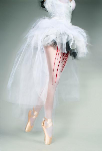 Rami Talja: 'Blood'