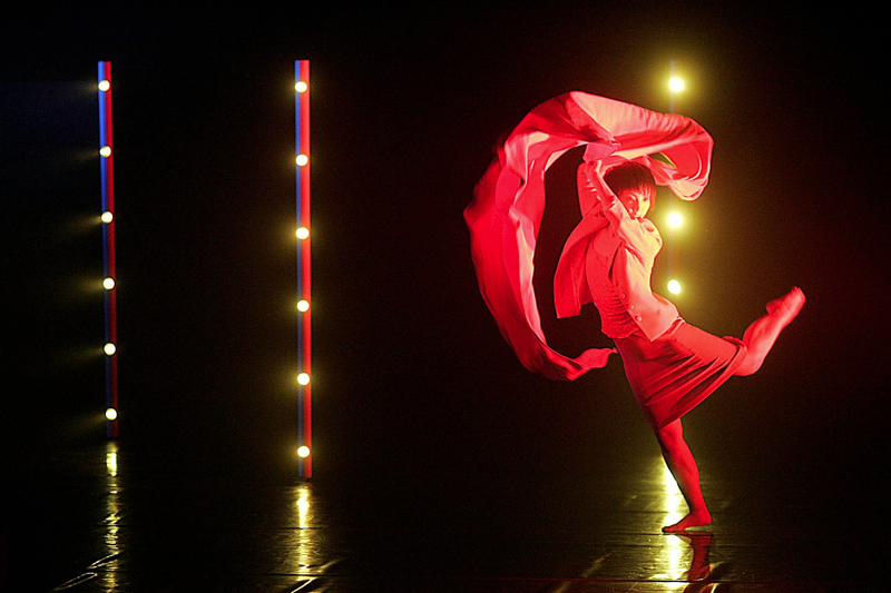 Heikki Tyynysniemi: 'Tanssi 1'