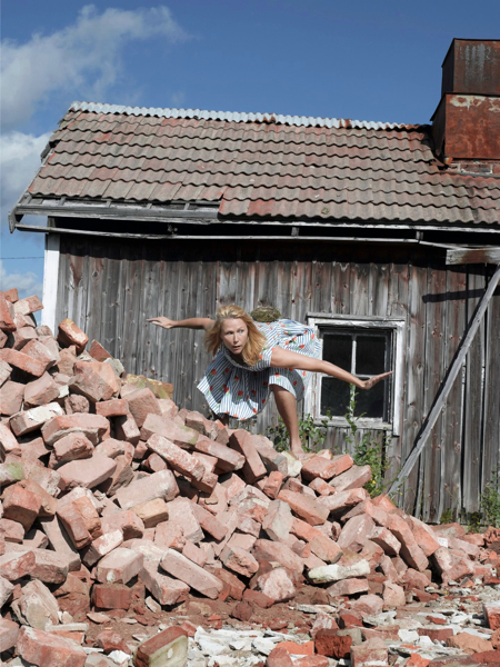Erica Kovanen: 'Kurkiemo'