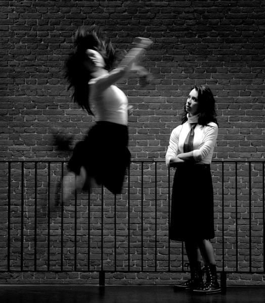 Leevi Lehtinen: 'Nimetön 1'