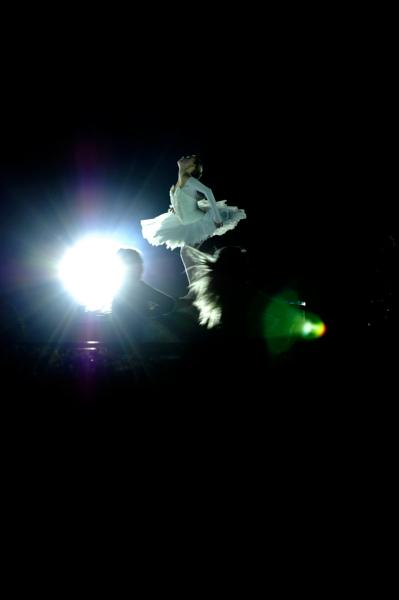 Laura Rautjoki: 'Balettia balettia 2'