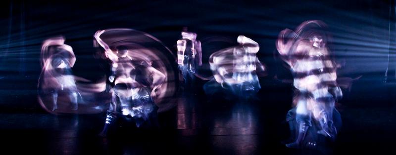 Ossi Kajas: 'Blur Company'