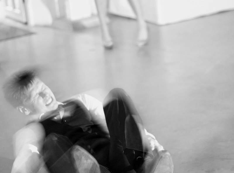 Jonne Vaahtera: 'Breakdance'