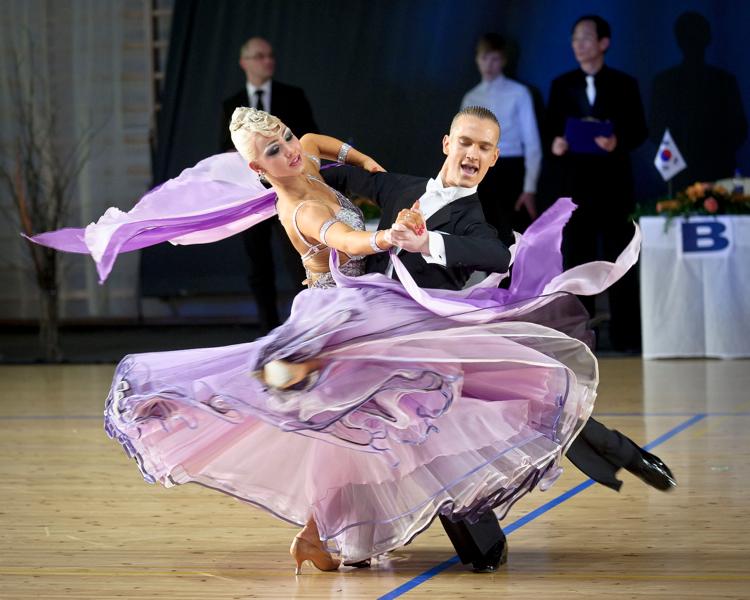 Kim Laine: 'Jaak ja Taina, Tango'