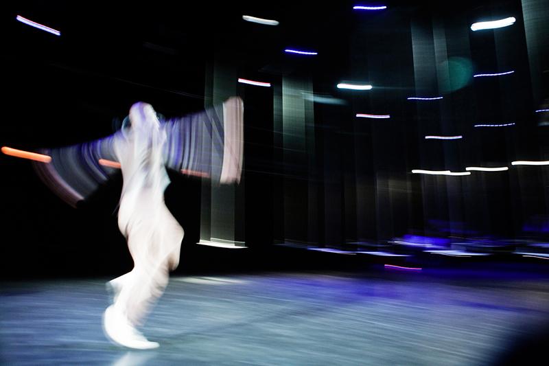 Katri Naukkarinen: 'Kohti taivaita'