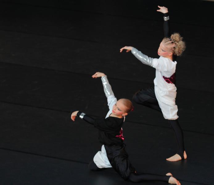 Maria Sokka-Saarikangas: 'Me & My Sister'
