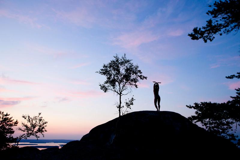 Petri Löppönen: 'Siivet horisontista horisonttiin'
