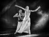 Kim Laine: \'Balleriina ja haitarinsoittaja\' - 2. PALKINTO -