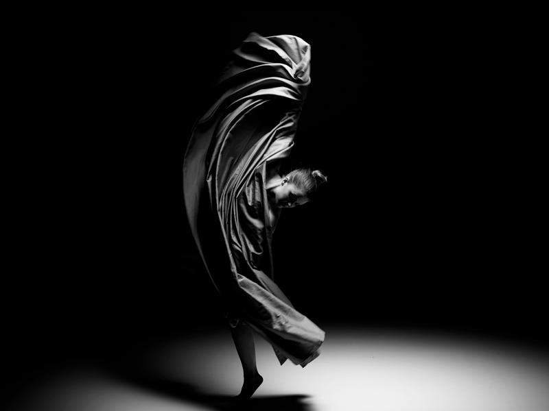 Niklas Sandström: 'Unohdettu tanssi I'