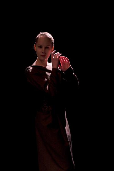 Niina Airaksinen: 'Valon hyväily'