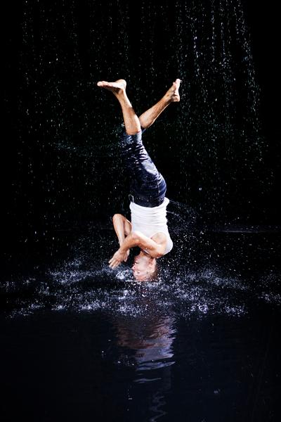 Iisakki Kennilä: 'Vesi'