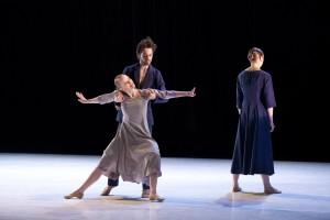 Introdans: In Love / Pas de Dance, koreografia Mats Ek, kuva: Petri Laitinen