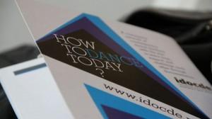 Kuinka tanssia tänään - How to dance today? IDOCDE-hankkeen päättävä symposium kokosi Wieniin runsaat sata osallistujaa. Kuva: Emre Sökmen.