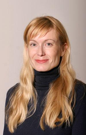 Sofia Hilli, tanssija