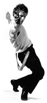 Tommi Kitti, kuva J-P Laakio