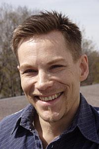 Ville Sormunen, kuva Valtteri Raekallio