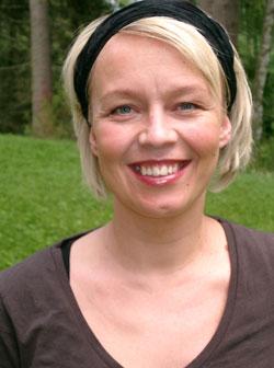 Anne Rautiainen, ohjaaja