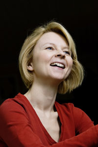 Anna Kortelainen, taidehistorioitsija ja kirjailija