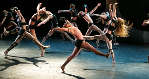 Compagnie Aterballetto, Romeo and Juliet