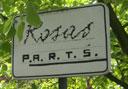 PARTS/Rosas-kyltti