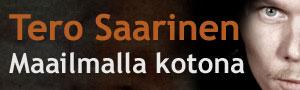 Tero Saarinen, haastattelu