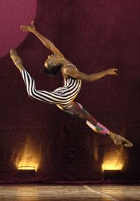 William Pedro, Béjart Ballet Lausanne