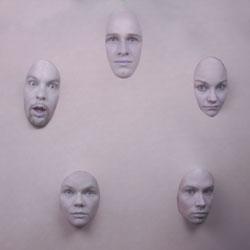 Gruppen Fyra, Minä Minä Minä