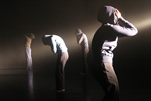 Life, kor. Nigel Charnock, kuva Charlotte Estman-Wennström