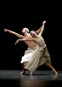 Sechs tänze, kuva Sakari Viika