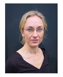 Kirsi Monni (Kuva: Jaana Simula)