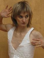 Vera Nevanlinna
