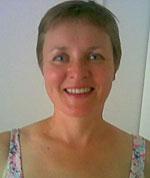 Jaana Vähä-Antila-Nieminen