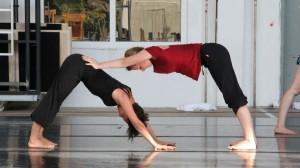IDOCDE Symposiumissa heinäkuussa 2013 tanssin opetusta ja opetuksen dokumentaatioita pohdittiin monissa  työpajoissa. Kuva: Emre Sökmen.