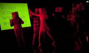 Kviss búmm bang: GALA – A celebration of minorities. Kuva: Tani Simberg.