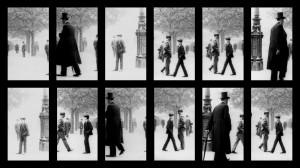 Kuva David Hintonin elokuvasta All This Can Happen.
