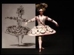 The New York Baroque Dance Co.