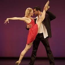 Rasta Thomas: Rock the ballet