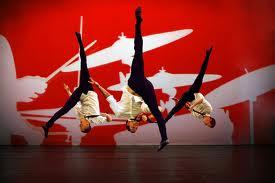 Kuvat: Rasta Thomas: Rock the Ballet 2, 2010.