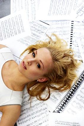 Johanna Nuutinen, tanssija, Suomen Kansallisbaletti