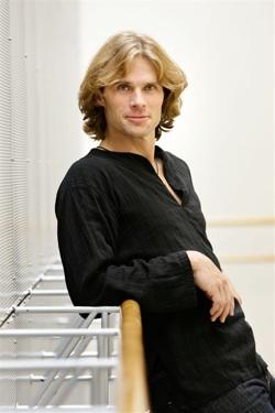 Kenneth Greve, taiteellinen johtaja, Suomen Kansallisbaletti