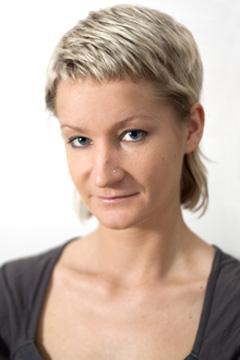 Vera Lapitskaya