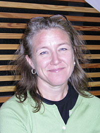 Jeanne Holmes
