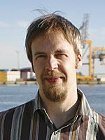 Petri Kekoni, kuva Nanna Saarhelo