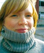 Anna-Maija Terävä, kuva Hanna Pihko