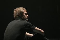 Tommi Kitti, kuva Marko Mäkinen